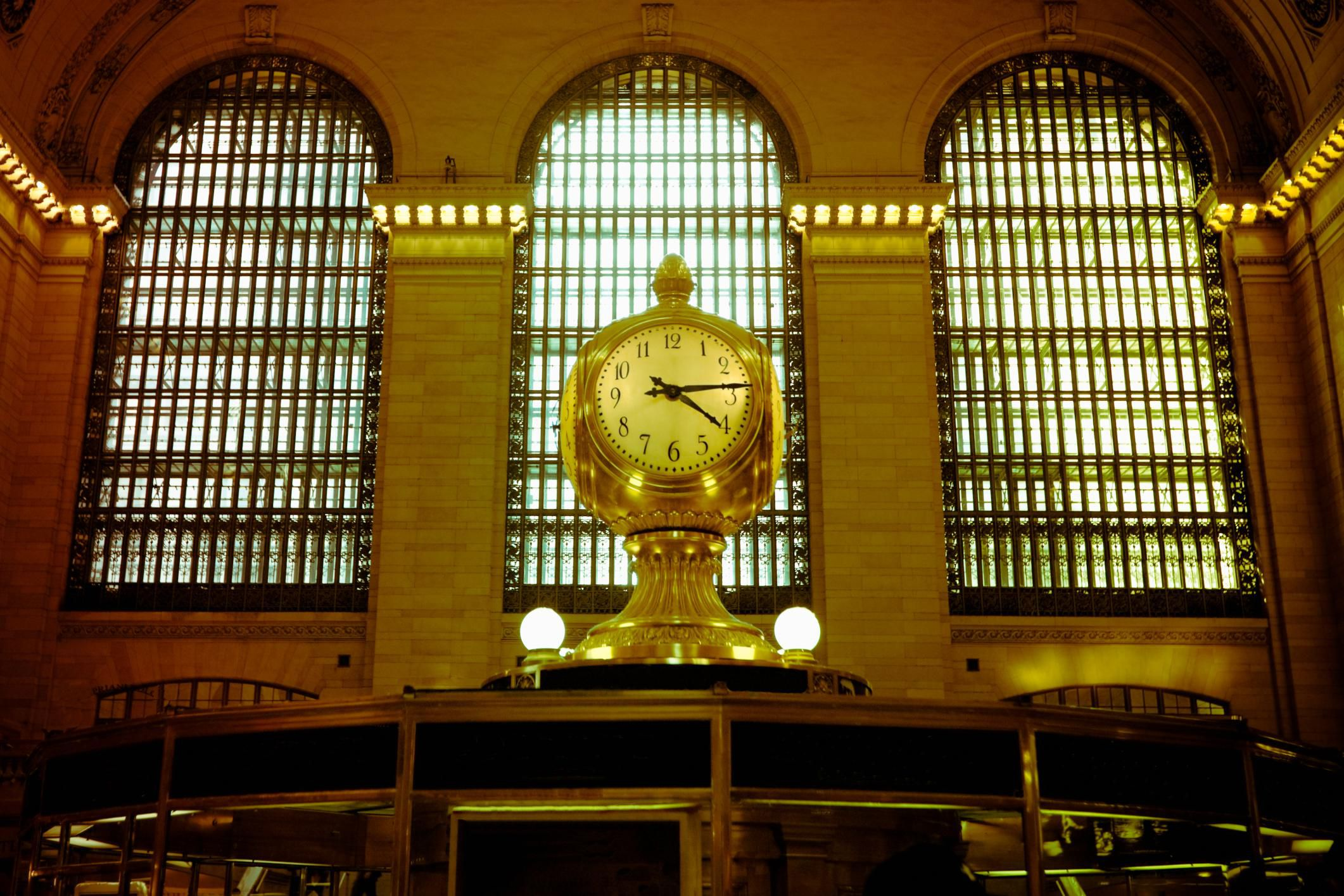 Grand Central Terminal Visitors Guide