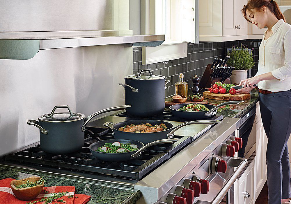 the 7 best nonstick cookware sets to buy in 2018. Black Bedroom Furniture Sets. Home Design Ideas