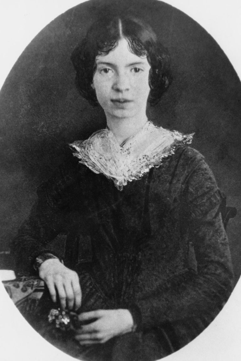 contribution of emily dickinson in american Emily elizabeth dickinson was an american poet born in amherst, massachusetts, to a successful family with strong community ties, she.