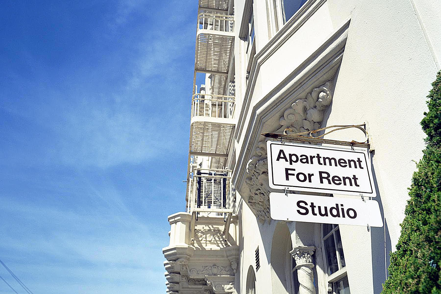 How to Find an Accessible Apartment line