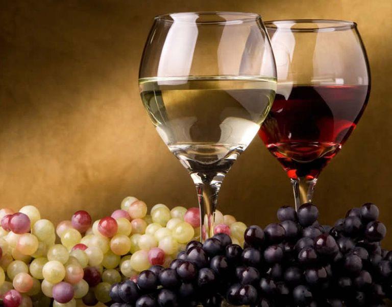 Vino peruano