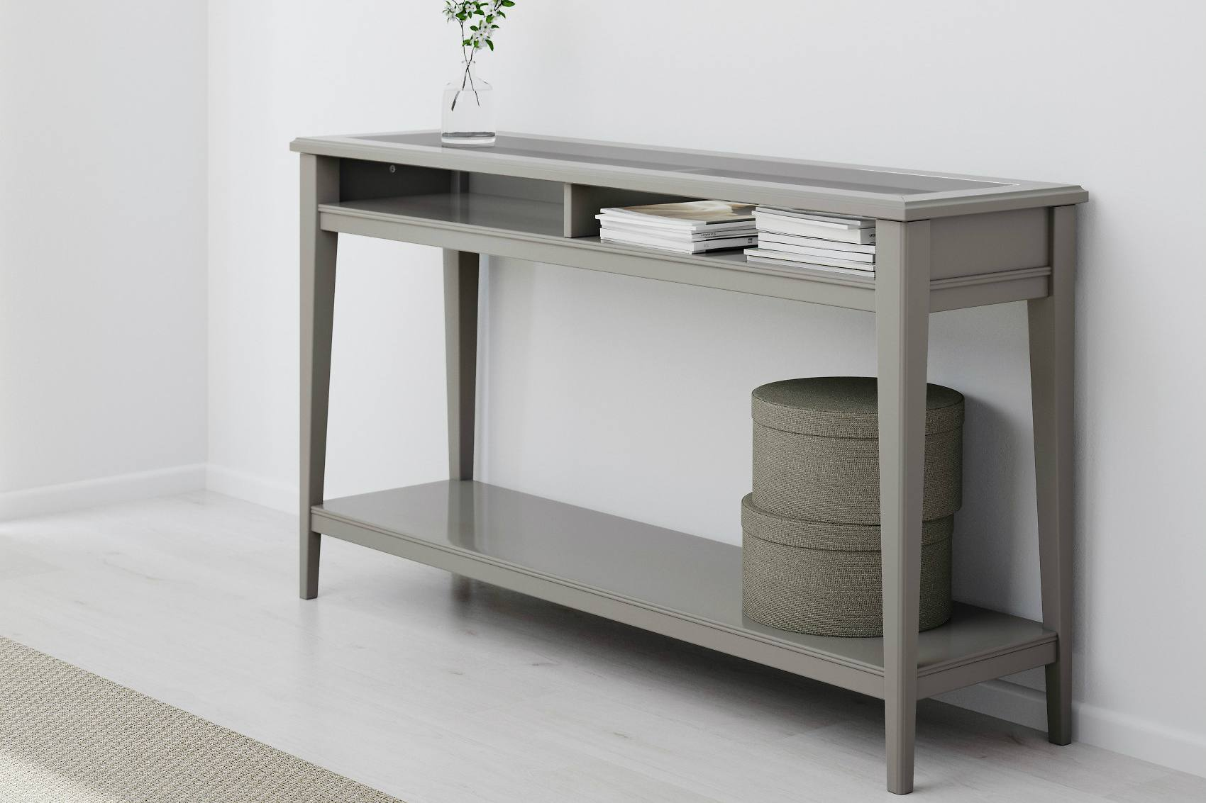 13 Pretty Console and Entry Tables For Your Home