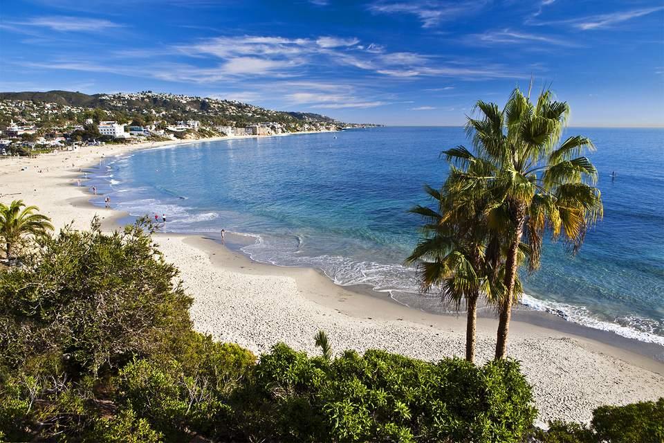 Laguna Beach from Heisler Park