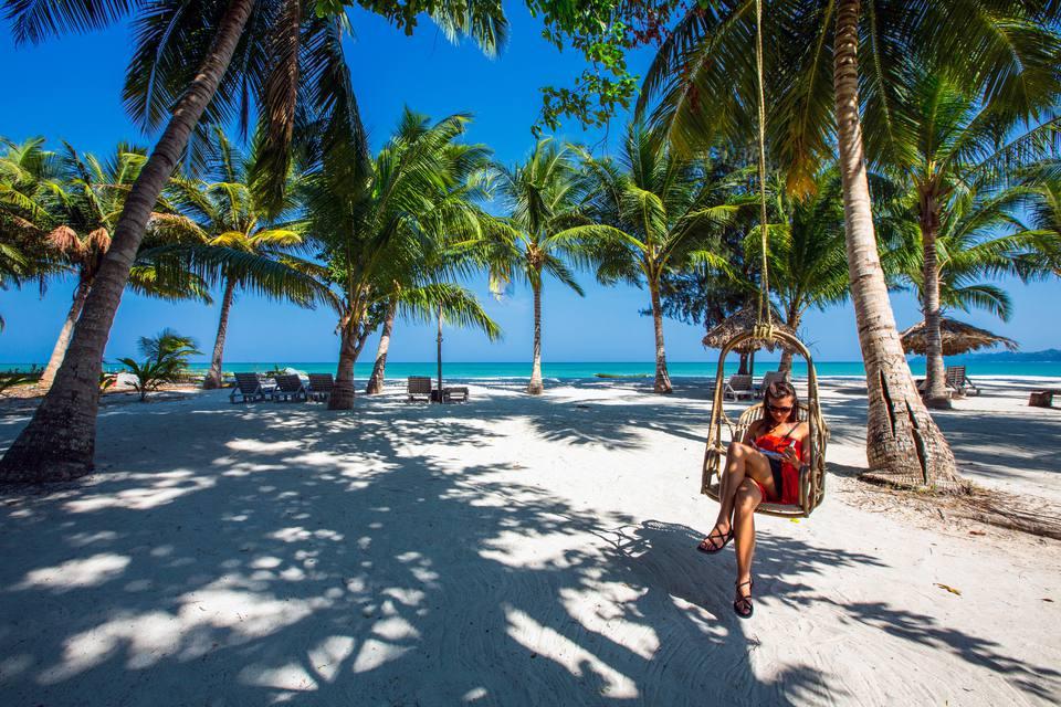 Best Caribbean Island Spas