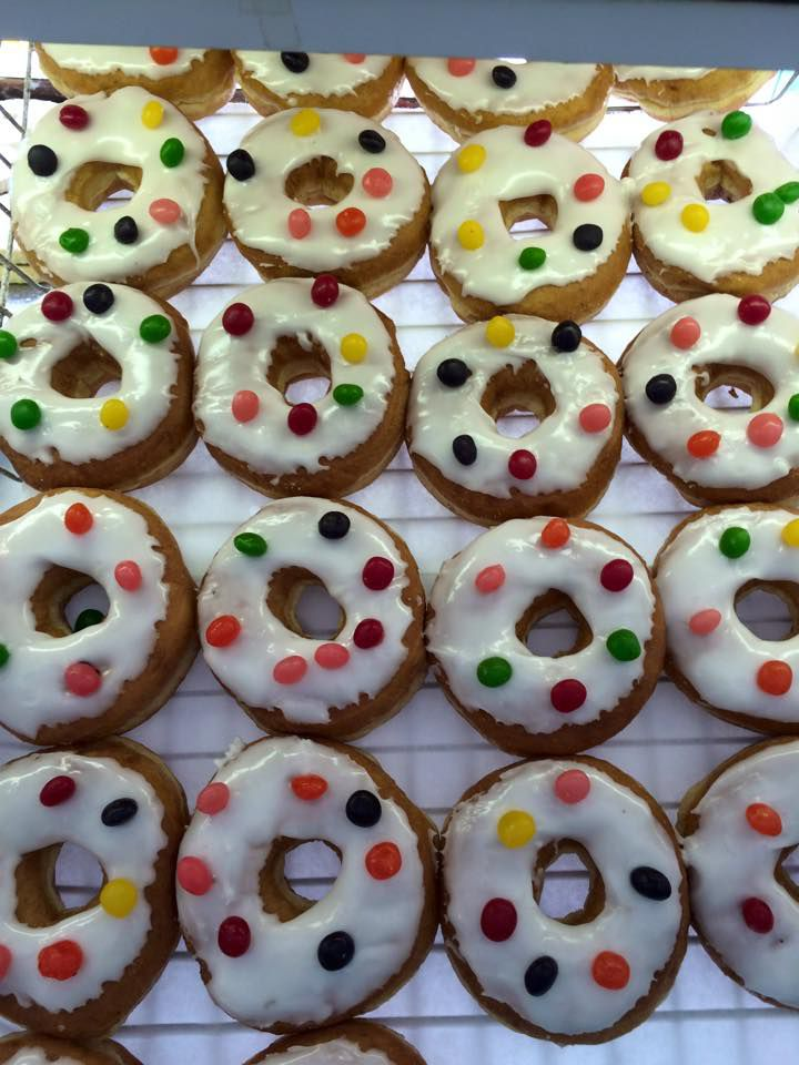 Peter Pan Donut and Pastry