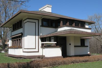 5 Ways to Get the Wright House Plans