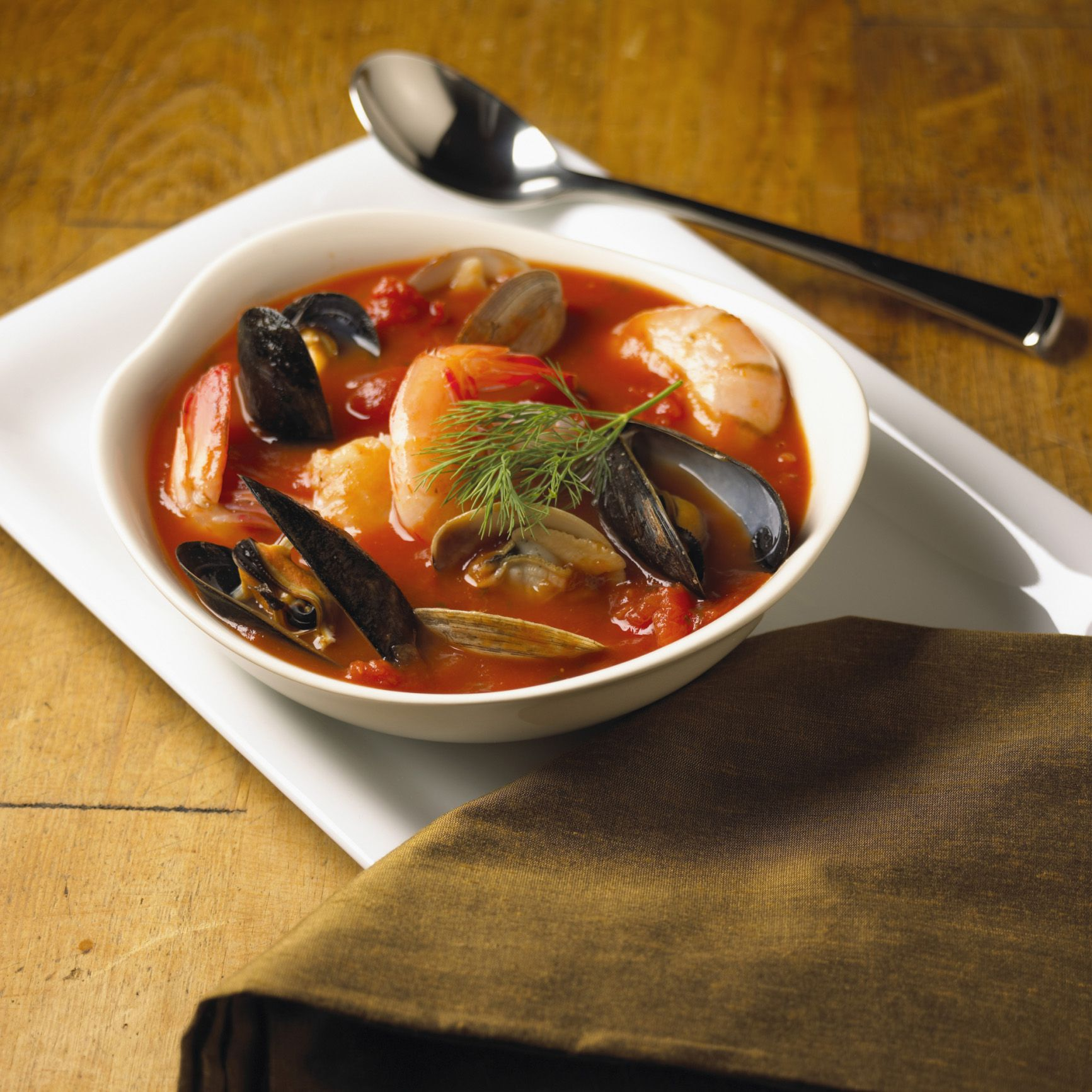 Tadich Grill Cioppino Recipe For Two