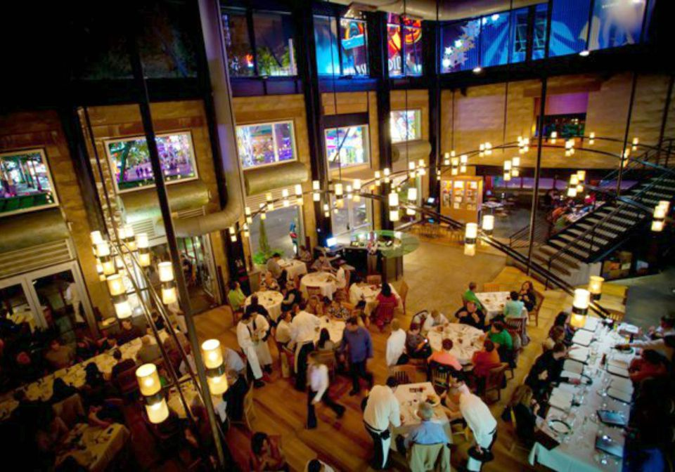 Emeril's Restaurant at Universal Orlando CityWalk