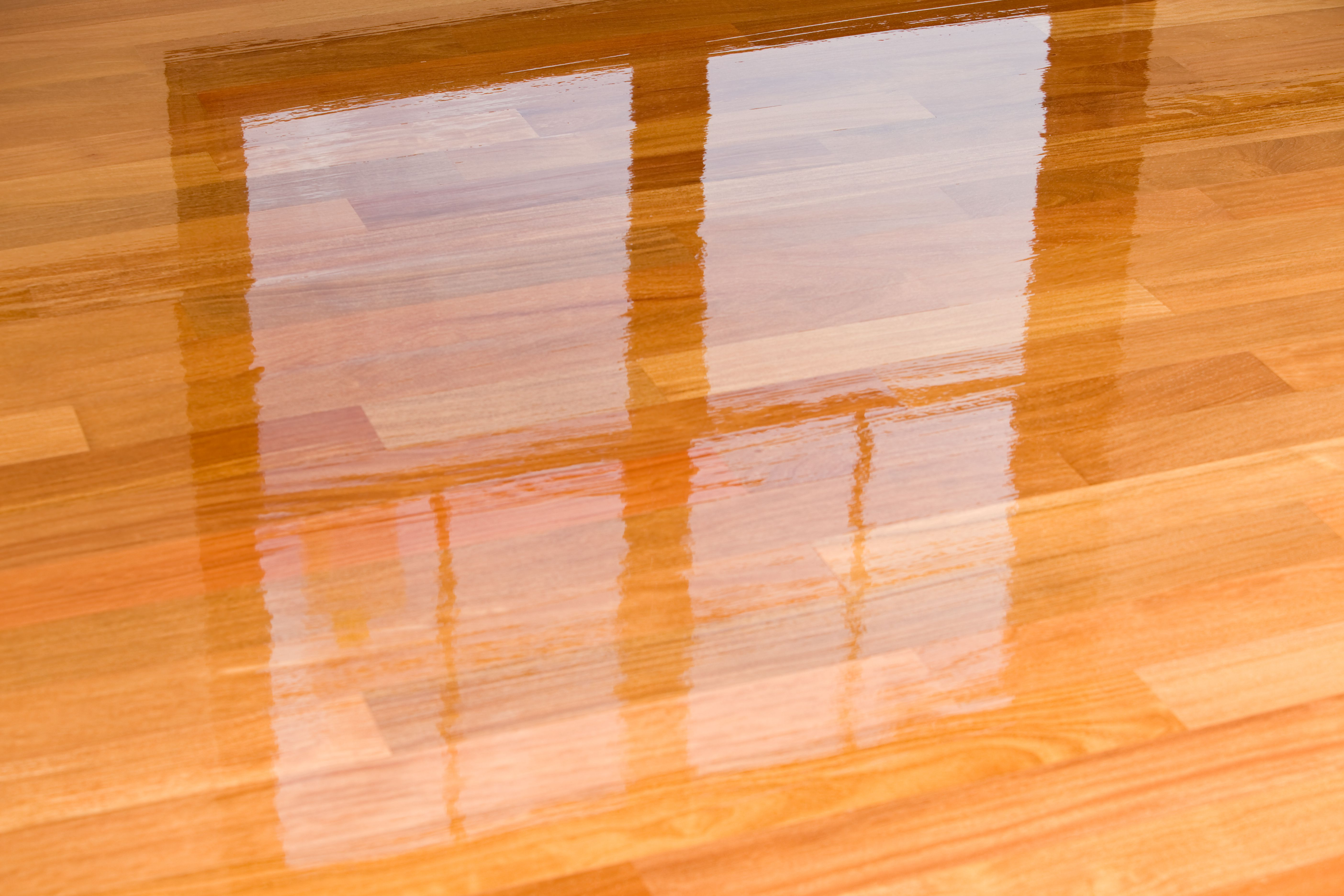 Guide to Laminate Flooring, Water, and Damage Repair  Flooring Materials