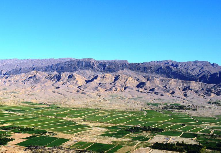 Valley of Kohlu