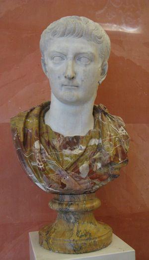 Tiberius - St Petersburg - Hermitage