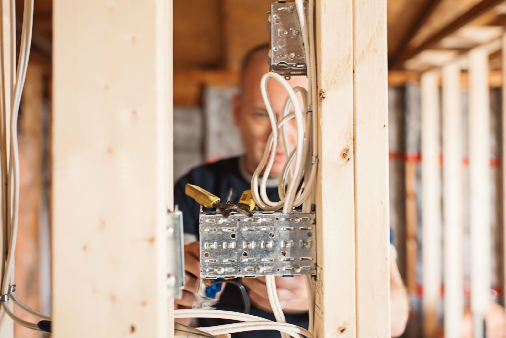 Electrical installations requiring no junction boxes what are the requirements for electrical inspector checkpoints arubaitofo Choice Image