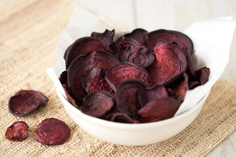7 Natural Snacks Under 125 Calories