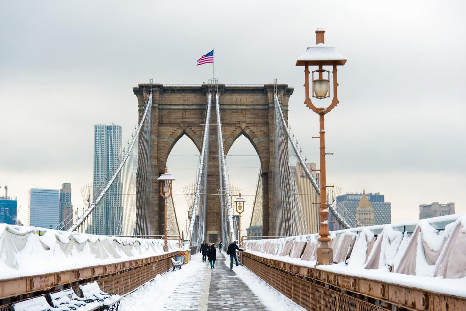 February in new york city weather and event guide for Events going on in new york city