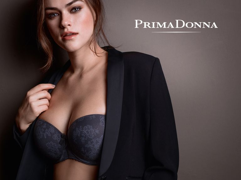Full Support Strapless Bras for Large Busts