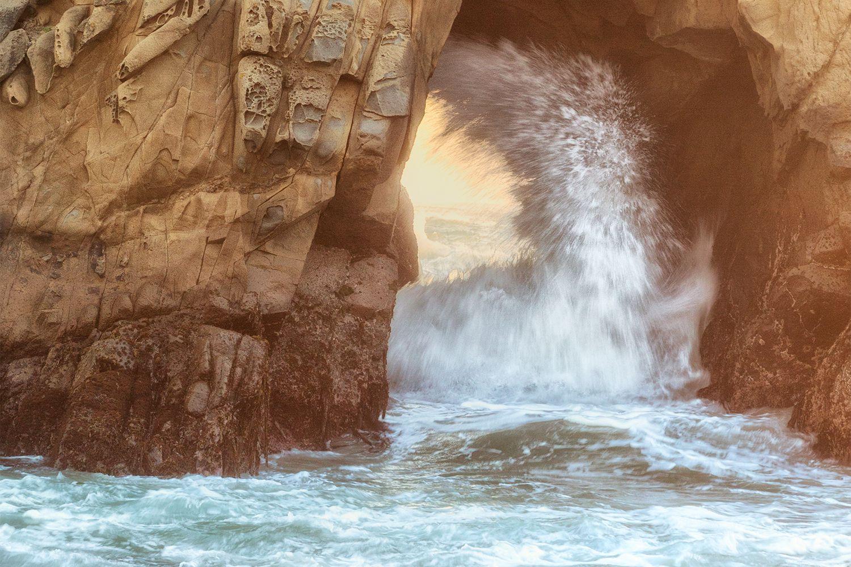 Pfeiffer Beach Big Sur Why You Definitely Want To Go