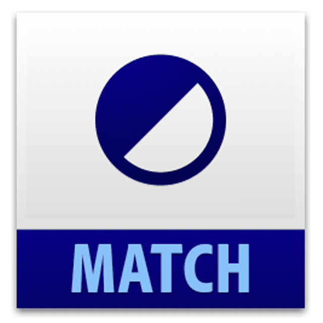Picture of the Photoshop Match Color Image STA file icon