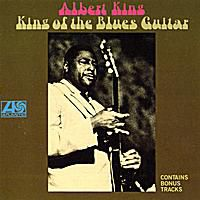 Albert King's King of the Blues Guitar