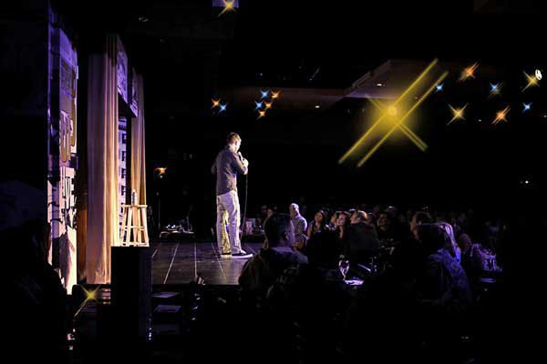 Stand Up Live Comedy Club in Phoenix AZ