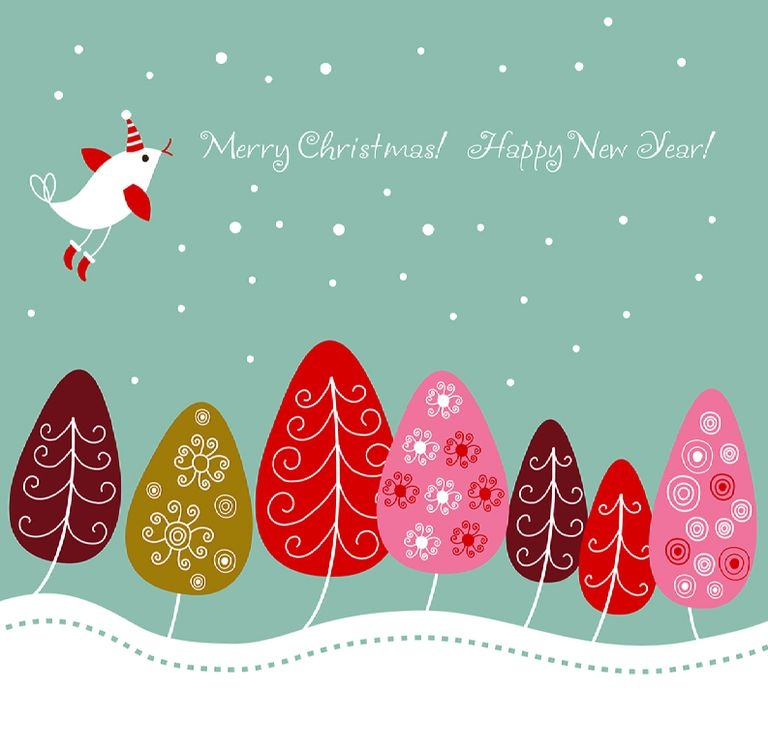 87 free printable christmas cards to send to everyone for Christmas ideas for christmas cards