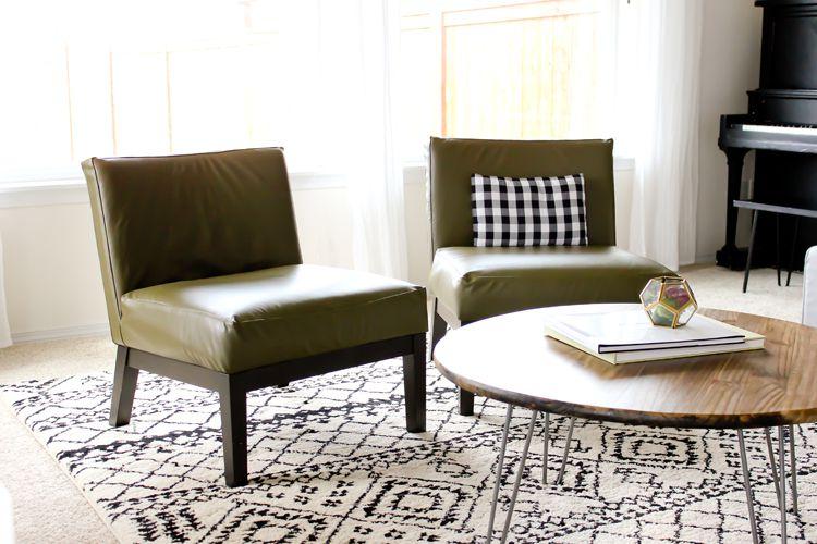 50 DIYs for the Living Room