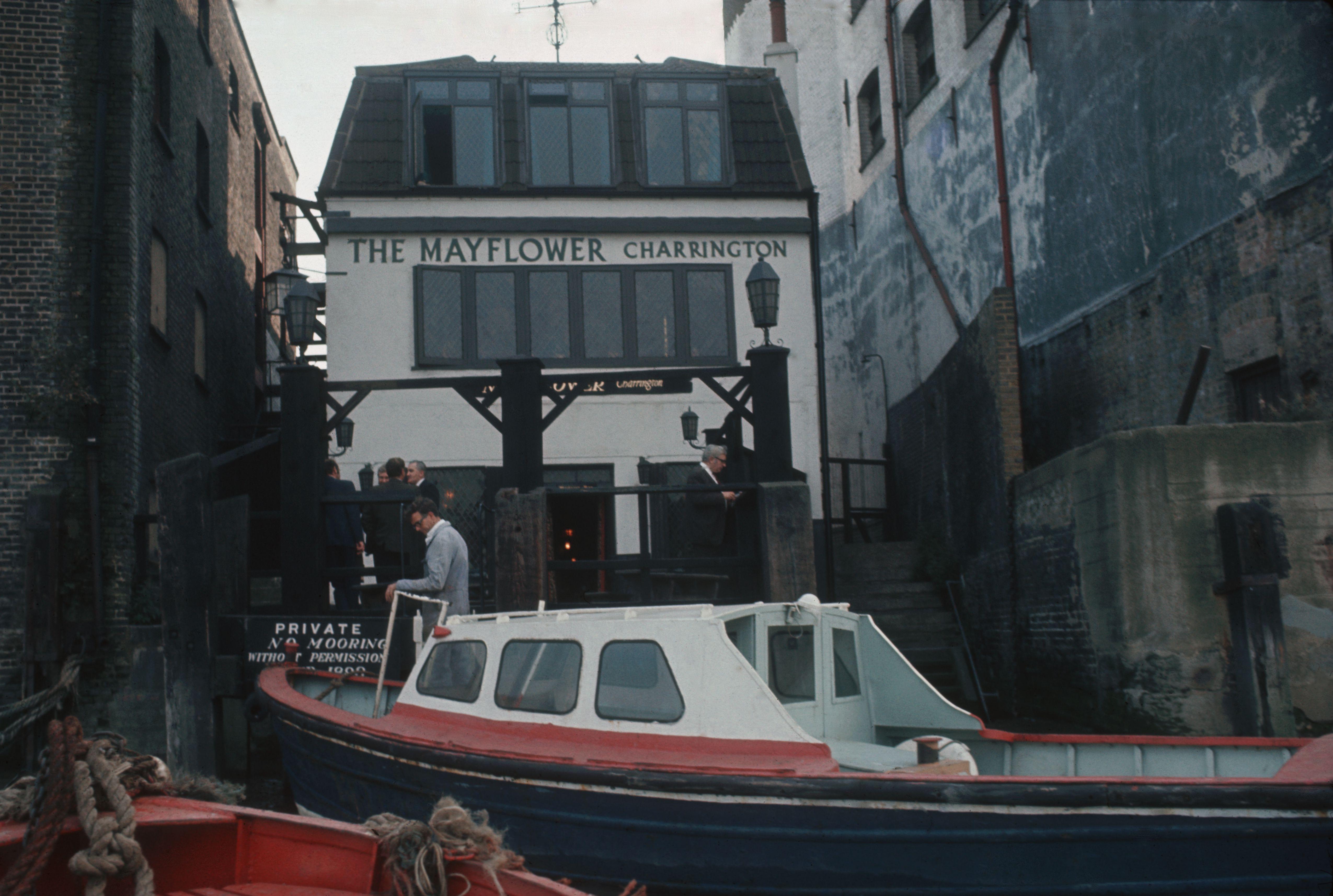 london u0027s top 10 coziest pubs