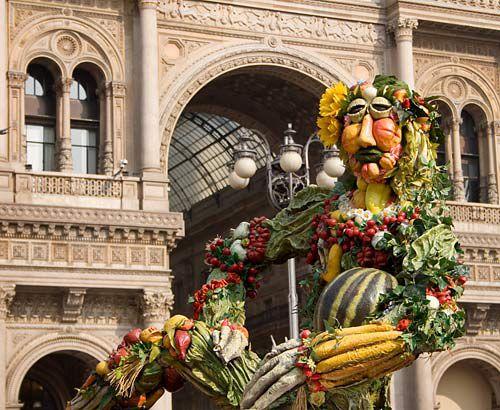 milan picture, piazza duomo, picture, carnevale