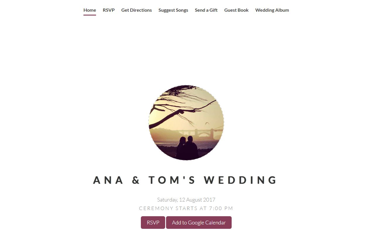 6 places to send free online wedding invitations - Wedding Invites Online
