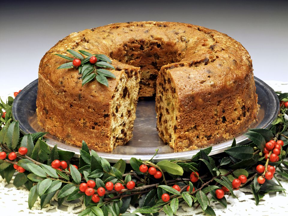fruitcake, tips, recipes, receipts