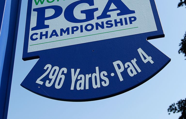 Par is an essential part of golf today, but that wasn't always the case.
