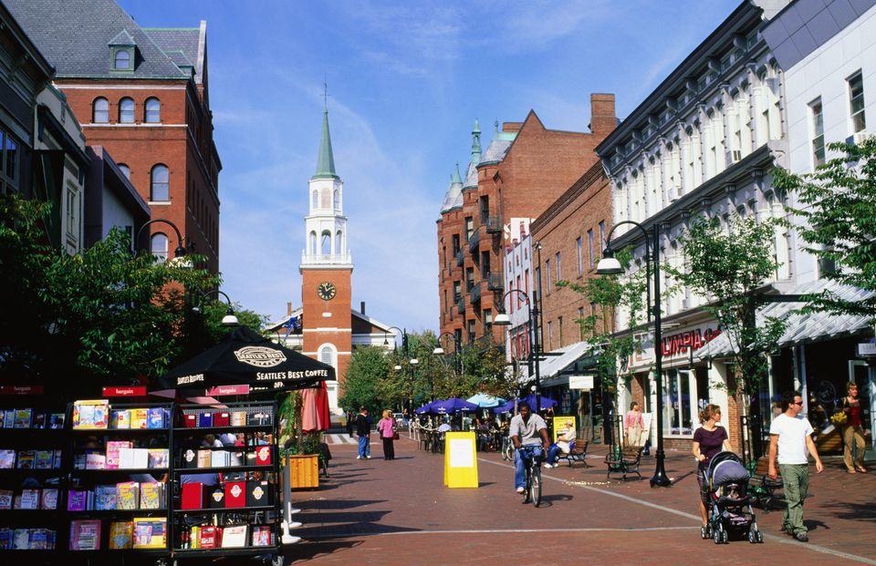The Top Things To Do In Burlington Vermont - 10 things to see and do in vermont