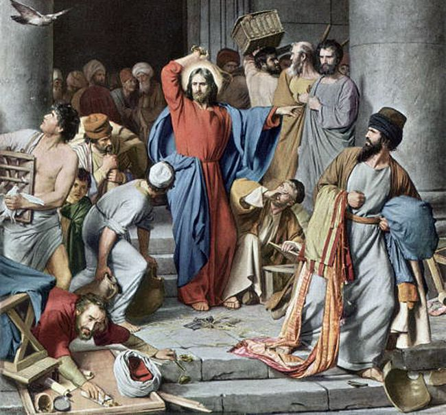 Misconceptions of Jesus
