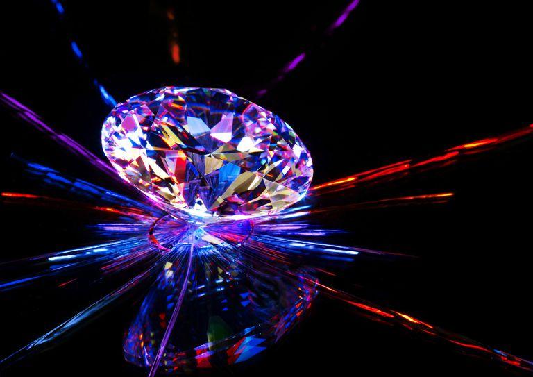 Jewely, Diamond