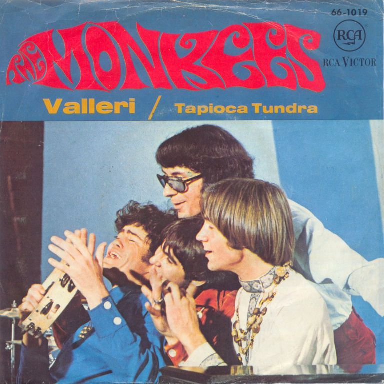 Monkees Valleri
