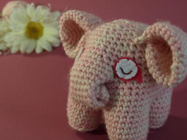 11 free crochet elephant patterns padma elephant free crochet pattern dt1010fo