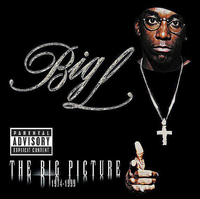 Big L - The Big Picture