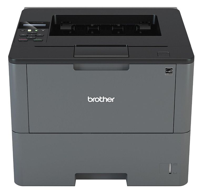 Brother HL-L6200DW Business Monochrome Laser