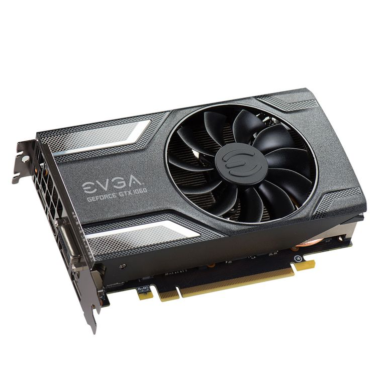 EVGA GeForce GTX 1060 Gaming 6GB Video Card