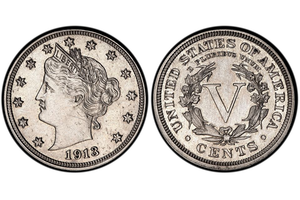 1913 Liberty Head Nickel Profile The Million Dollar Nickel