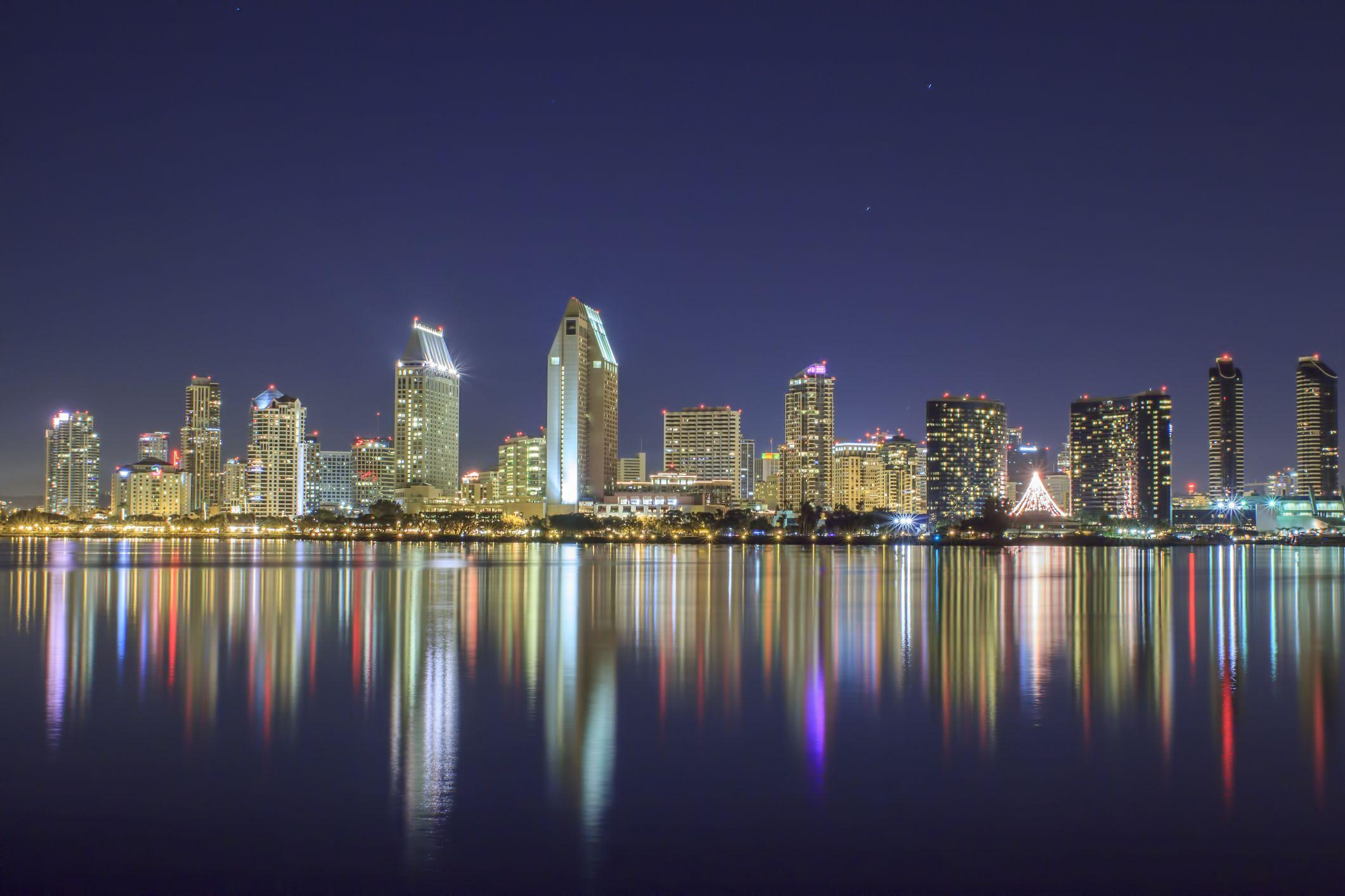 Best Skyscrapers In San Diego