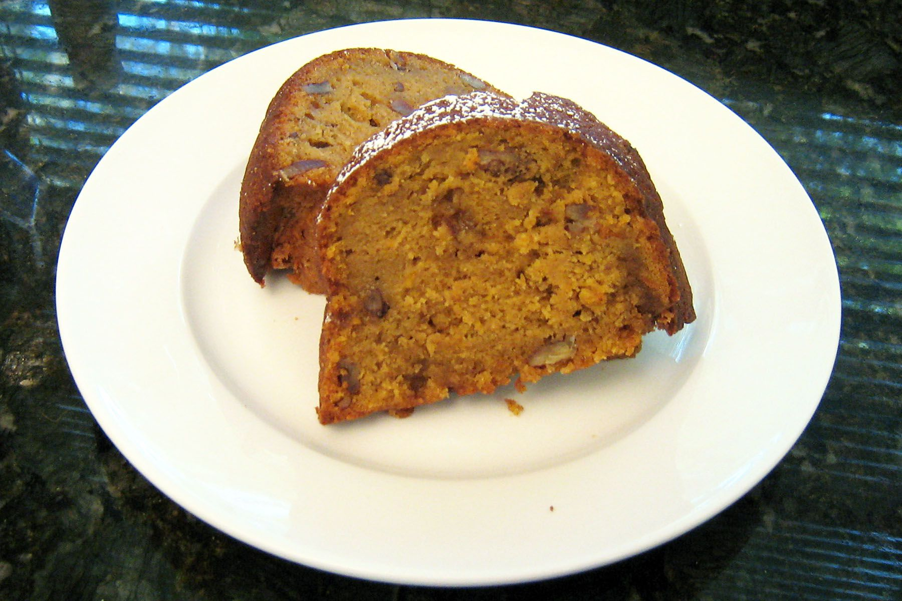 Sweet Potato Pound Cake Southern Living