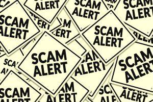 Bitcoin pump and dump scams