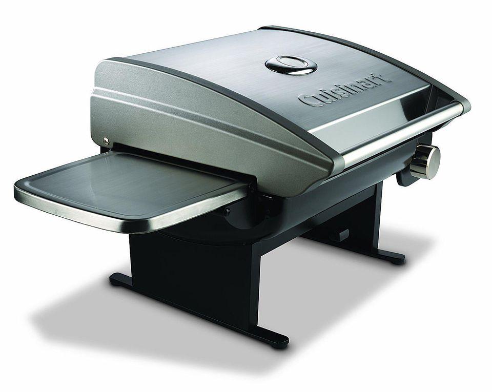 Cuisinart Portable Propane Grill CGG200
