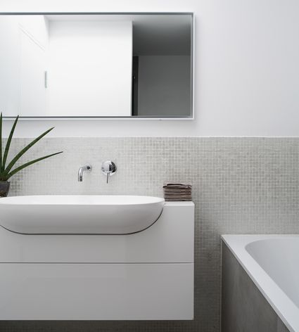 Bathroom Remodels For Small Rooms