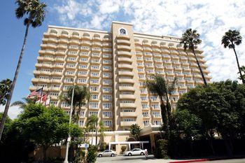 Hyatt Hotels Near Universal Studios Hollywood