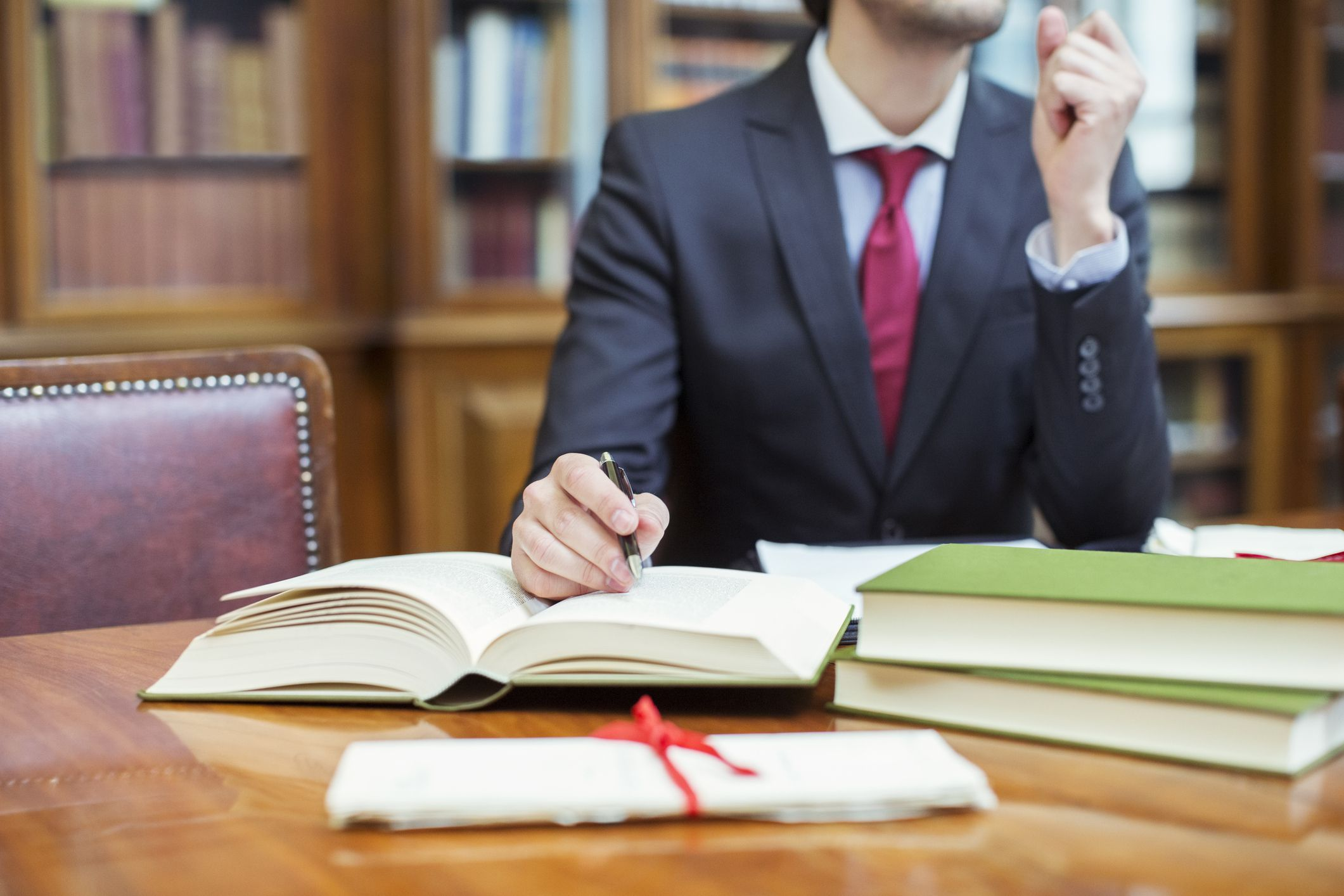 Legal Careers: What Is a Personal Injury Lawyer?