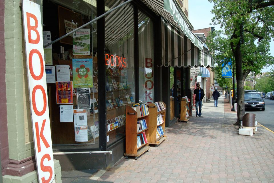 Montclair Book Center