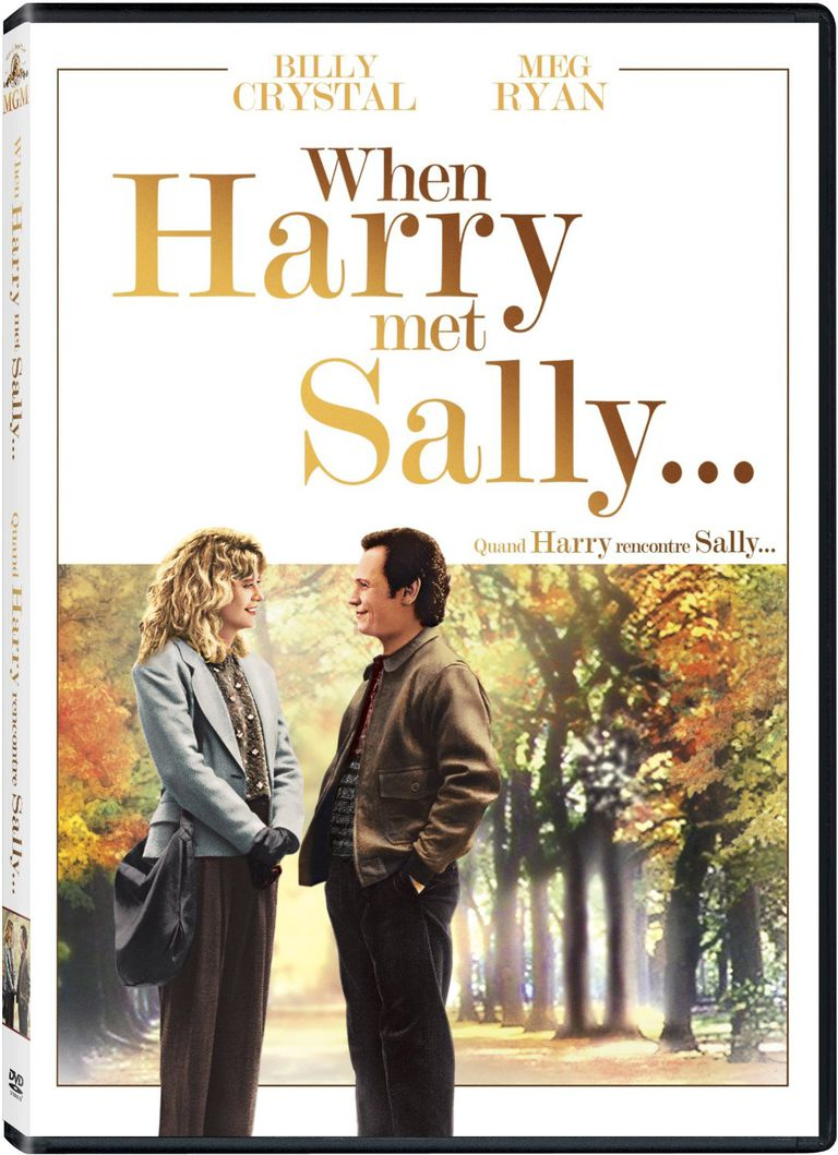 When Harry Met Sally cove