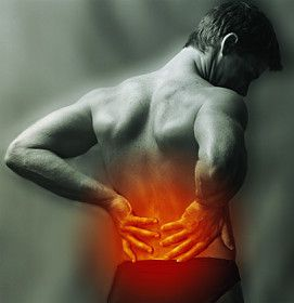 Low back pain can limit your function in work and recreational activities.