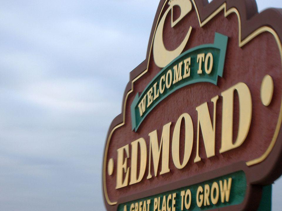 Edmond, Oklahoma